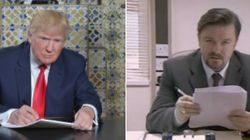 11 Times Trump's First Year As President Was Basically 'The