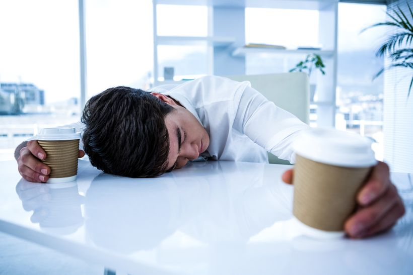 Is caffeine causing your sleeplessness? | HuffPost