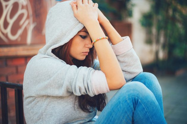 Many youngsters have to wait up to 18 months to access treatment for mental health