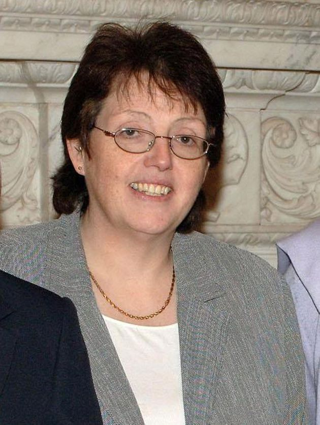Labour MP Rosie Cooper was the target of an alleged murder