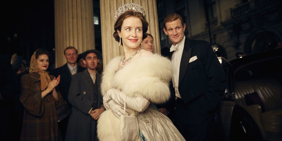The Crown's Matt Smith Was Paid More Than Claire Foy, Reveals Executive Producer