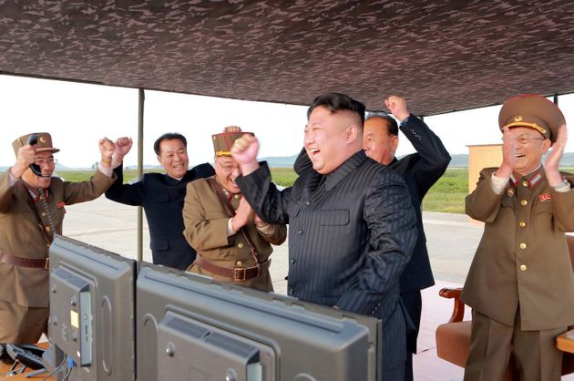 North Korea was behind the NHS cyber attack, the security minister