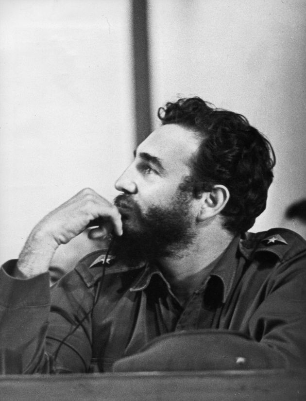 The files claim the CIA had plans to assassinate Cuban leader Fidel Castro in the early days of the Kennedy...