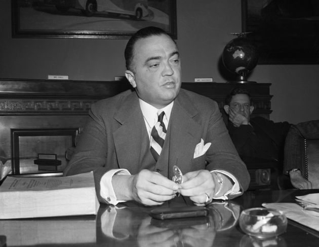 FBI Director J Edgard Hoover said the failure to protect Oswald was