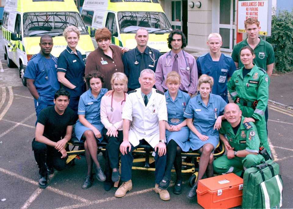 One actor told HuffPost that just oneday's work on BBC hit 'Casualty' could see benefits cut for...