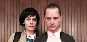 Elijah Wood Is A Dead Ringer For Eleven From 'Stranger Things' In This Halloween