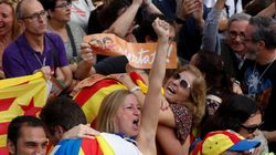 Catalan Parliament Votes To Declare Independence From