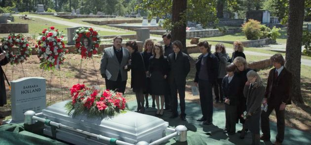 La segunda temporada de 'Stranger Things' imparte
