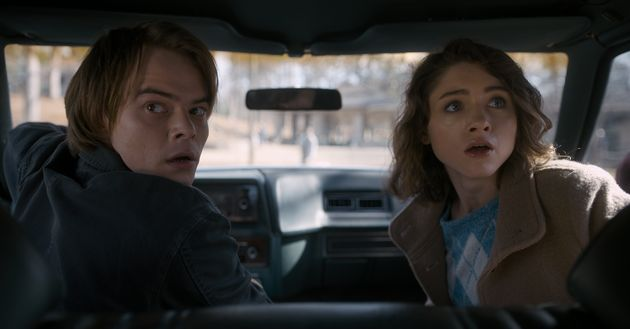 'Stranger Things' Season 2 Delivers