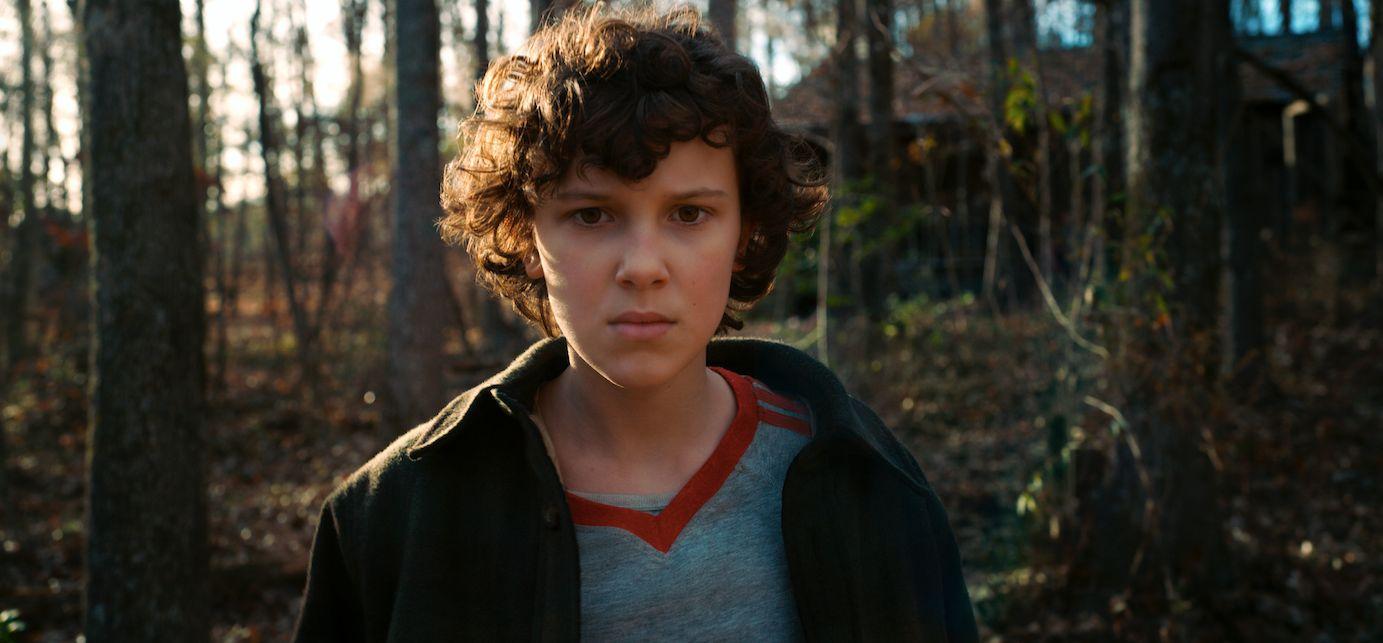 A nova aliada de Eleven acaba de virar o jogo em 'Stranger