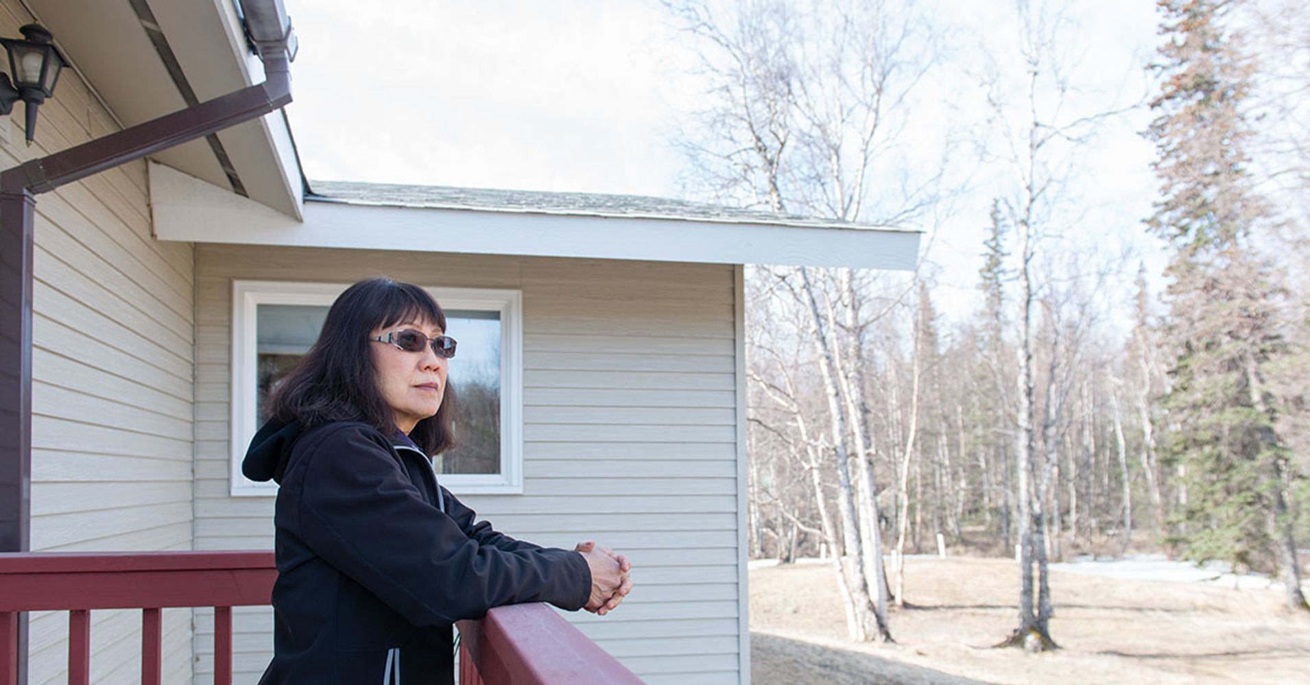 9 Out Of 10 Alaska Nurses Say Theyve Seen Or Felt >> No One Is Coming Hospice Patients Abandoned At Death S Door