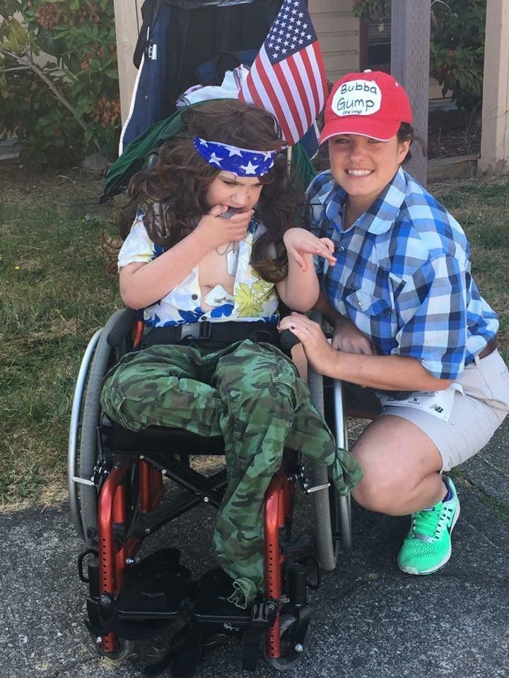33 Awesome Halloween Costume Ideas For Kids Who Use Wheelchairs Huffpost Life