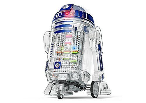 """This <a href=""""https://www.amazon.com/Star-Wars-Droid-Inventor-Kit/dp/B06XYD1LRN/?tag=thehuffingtop-20"""" target=""""_blank"""">comple"""
