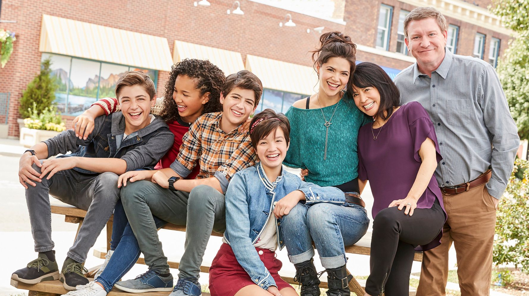 Family' Group Blasts 'Andi Mack' For Featuring A Gay Tween