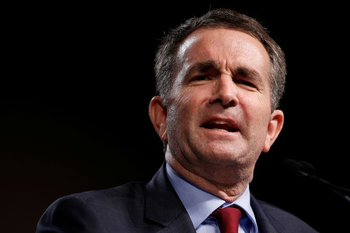 Lt. Gov Ralph Northam, the Democrat running for governor in Virginia, is facing attacks from his opponent for a policy t