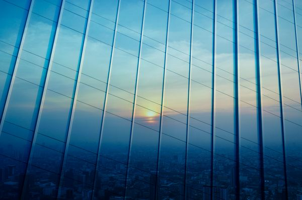 The idea of solar windows is not new, but it has been gaining traction. New scientific research has shown that transparent so