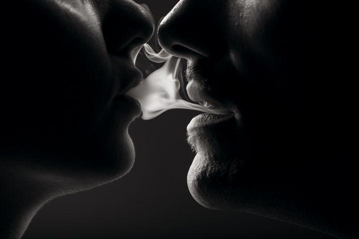 marijuana as a sex turn on