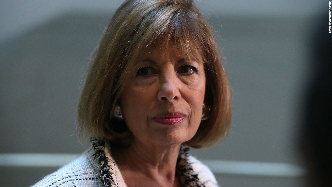 Rep Jackie Speier releases a video message about her own sexual harassment on Capitol Hill