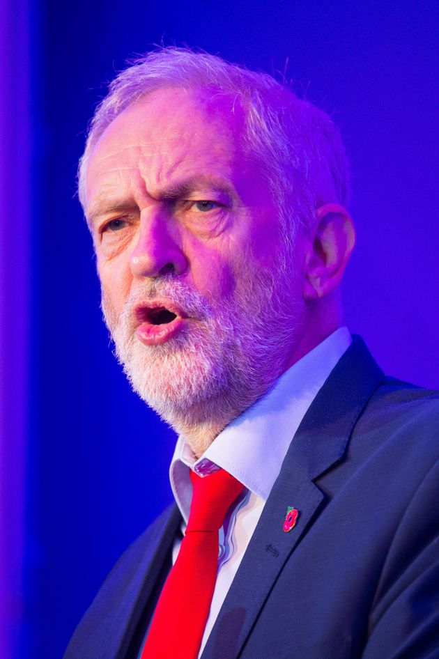 Jeremy Corbyn will call Westminster's culture 'warped and