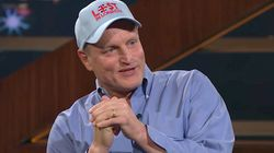 Woody Harrelson's Dinner Date With Donald Trump Did Not Go