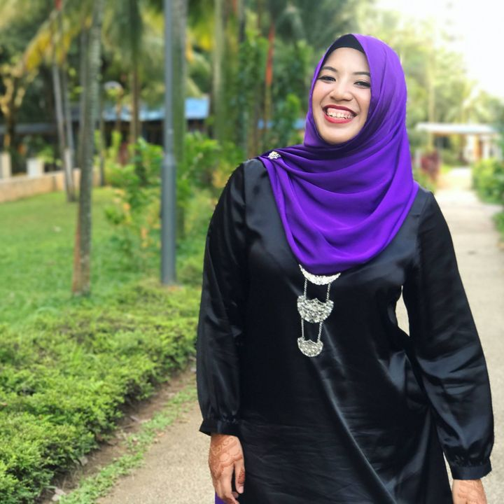 7 Lessons I've Learnt Traveling Solo As A Hijabi | HuffPost Life