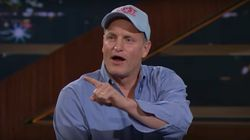 Woody Harrelson's Dinner Date With Donald Trump Did Not End