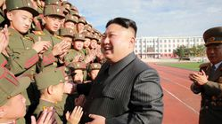 Threat Of North Korea Nuclear Attack 'Accelerating', U.S.