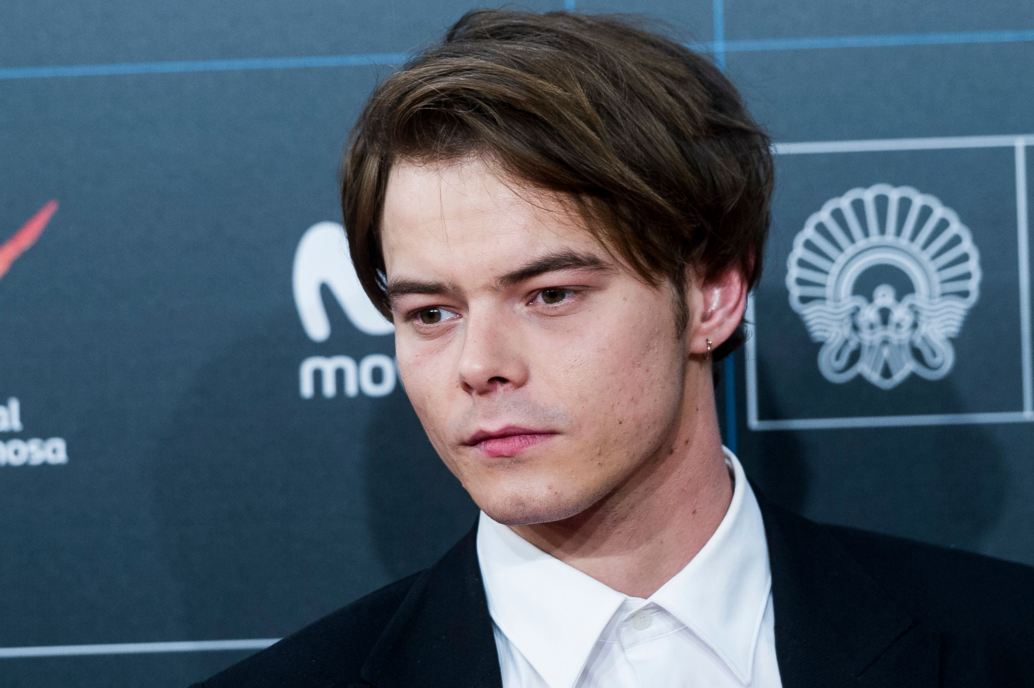 'Stranger Things' Star Charlie Heaton Reportedly Busted For
