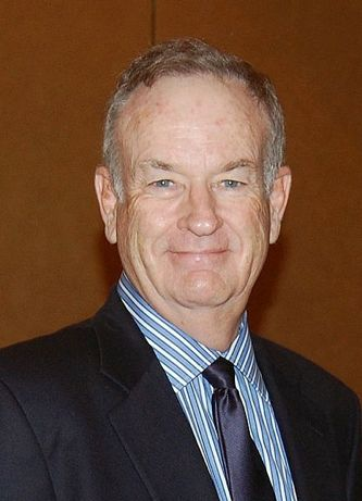 Bill O'Reilly, 2013