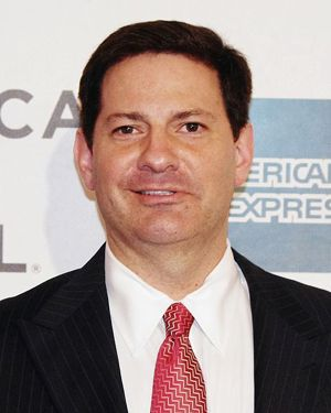 Mark Halperin, 2012, Creative Commons