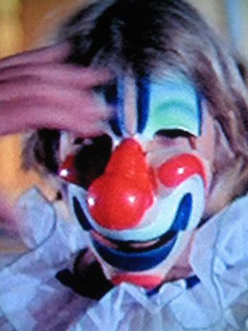 """Enough, Lose All the Clowns — """"It's"""" Pennywise, """"AHS: Cult ..."""
