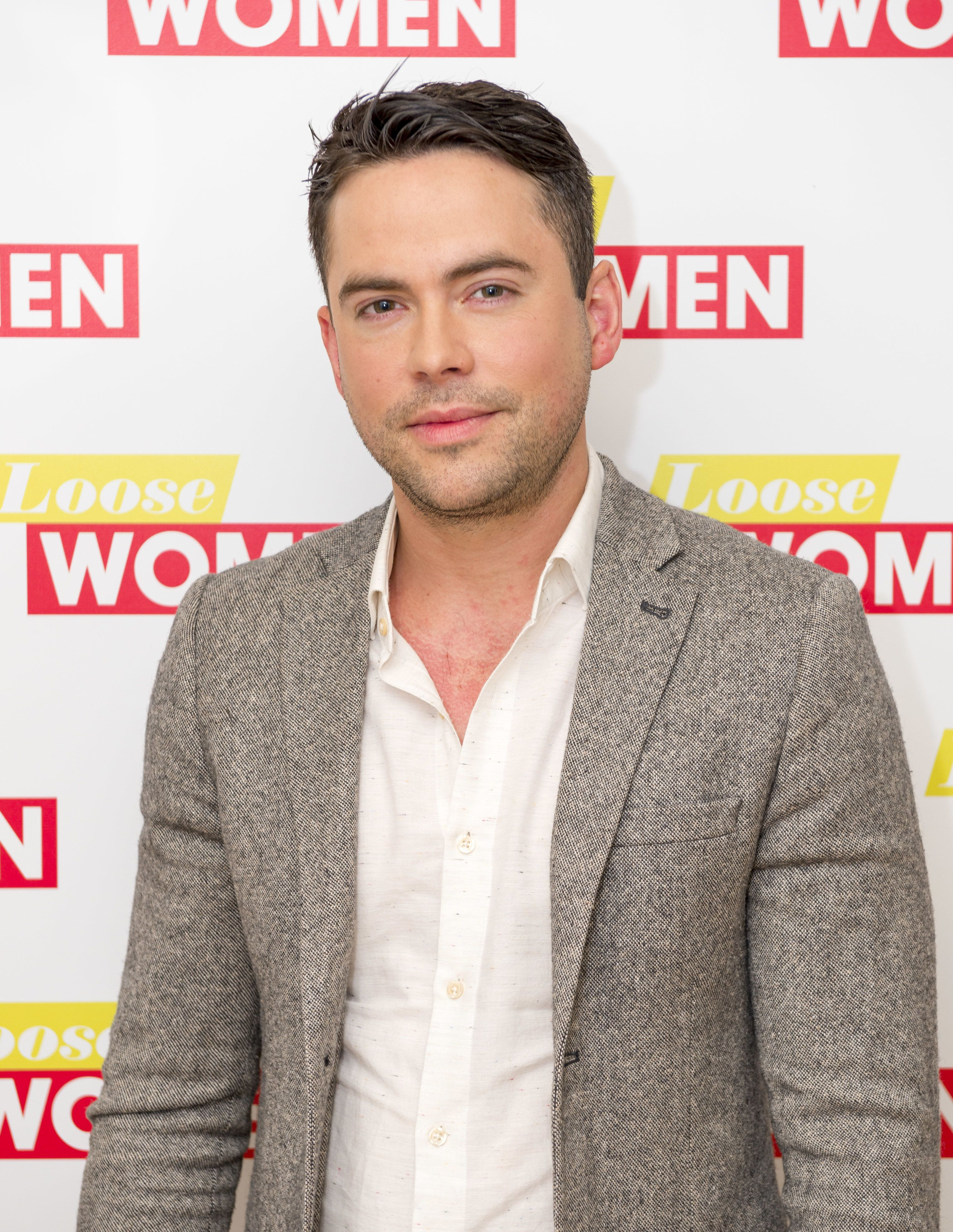 Bruno Langley Leaves 'Corrie', As Source Claims His Exit Is Not Linked To Assault