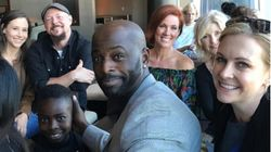 Cast Of 'Sabrina The Teenage Witch' Reunited And It Was