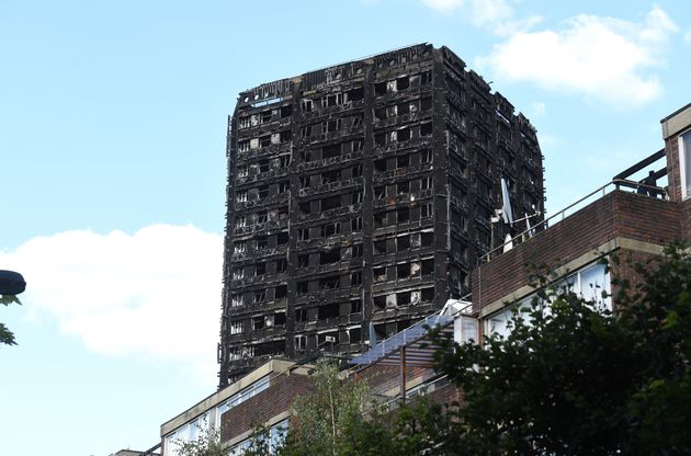 TheGrenfell Tower firehas led to the biggest mental health response that's ever been...