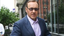 Kevin Spacey Dropped By Publicist Following Sexual Harassment