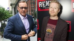 Kevin Spacey Apologises To Anthony Rapp Following 'Sexual Advance'
