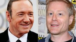 Celebrities React With Fury Over Kevin Spacey's Apology To Anthony