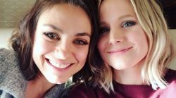 Kristen Bell Shares Adorable 'Friendship Hair Cut' With Mila