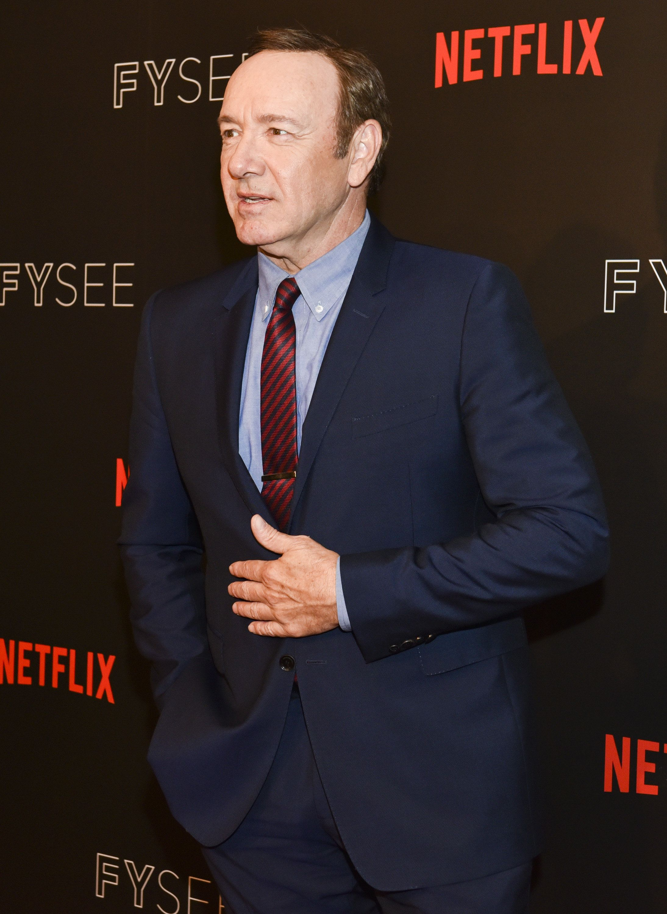 Here's Everything Wrong With Kevin Spacey's 'Apology' Statement