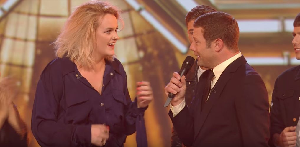Even Dermot O'Leary Doesn't Understand What's Going On With The 'X Factor' Twists This