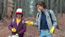'Stranger Things 2': Dustin Henderson And Steve Harrington's Friendship Is Our New Favourite