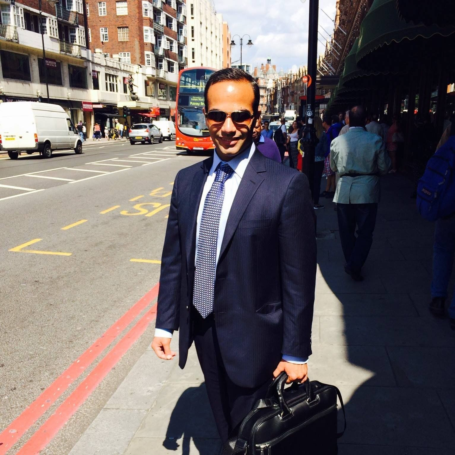 Why FBI Indictment Of George Papadopoulos Could Blow Trump Russia Probe Wide