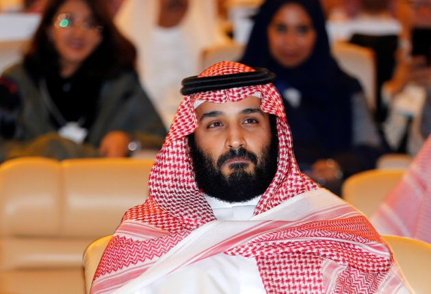 Saudi Crown Prince Mohammed bin Salman is seen as the driving force behind the recent