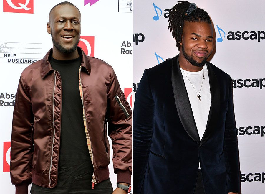 Stormzy Sets The Record Straight After Replacing MNEK For 'X Factor'