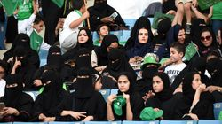 Saudi Women Allowed Inside Sports Stadiums In Small Advance For Women's