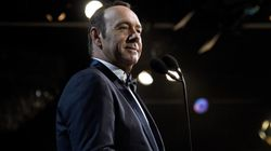 How Kevin Spacey Defamed All Gay and Bisexual Men By Coming