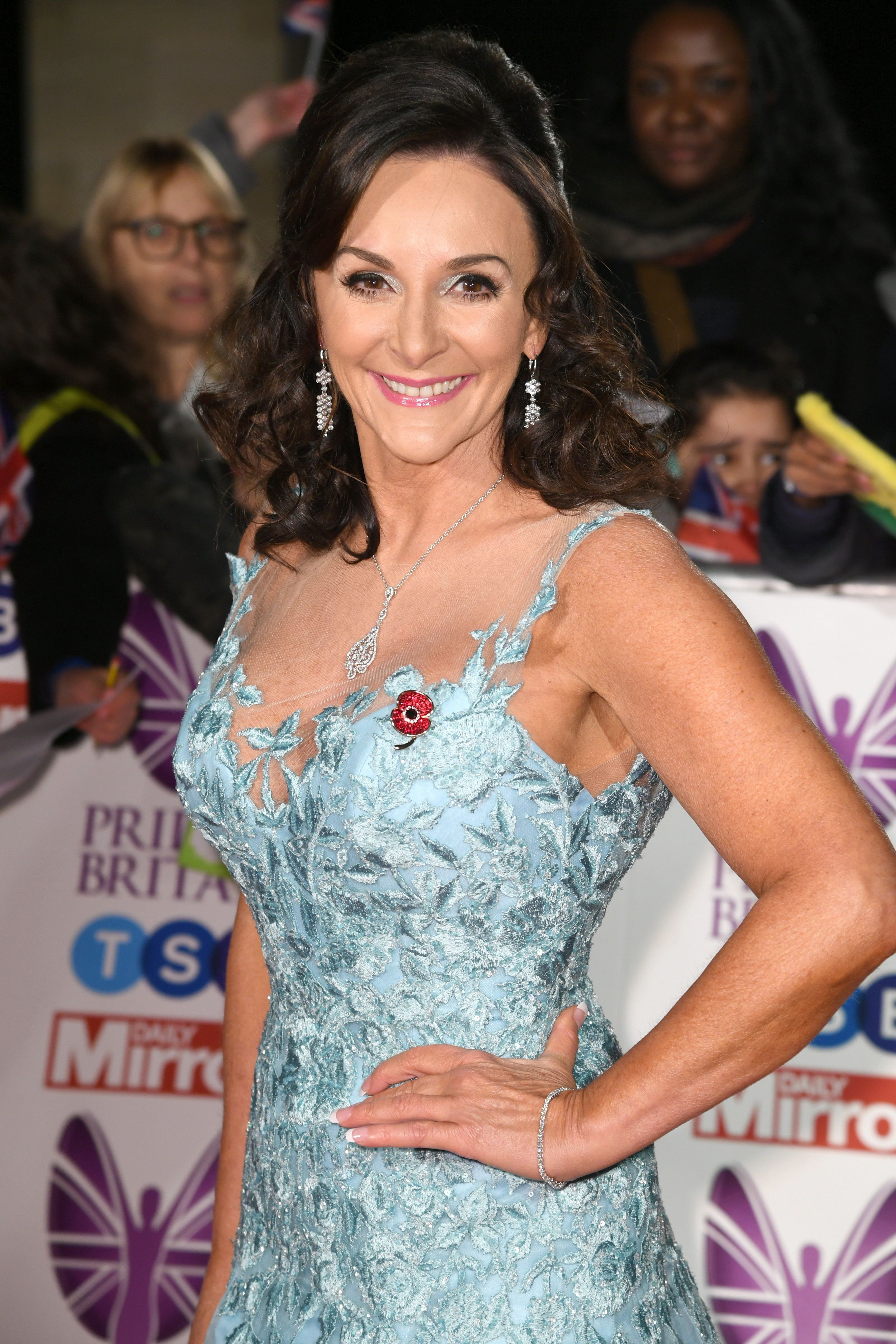 Shirley Ballas Admits Surprise At Her Private Life Being Examined When She Joined