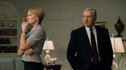 Netflix Announces Final 'House Of Cards' Season Amid Kevin Spacey