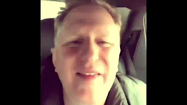 They make movies about rats Paulie says Rapaport in message to Paul Manafort