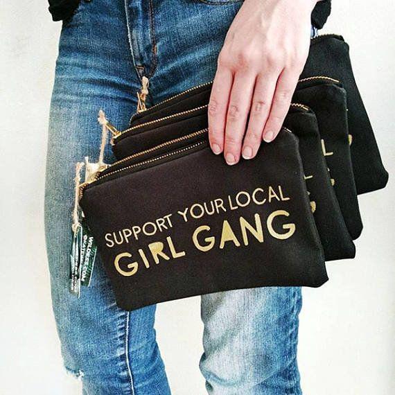 """Get it <a href=""""https://www.etsy.com/listing/259323110/girl-gang-feminist-gift-girl-power?ref=market"""" target=""""_blank"""">here</a"""